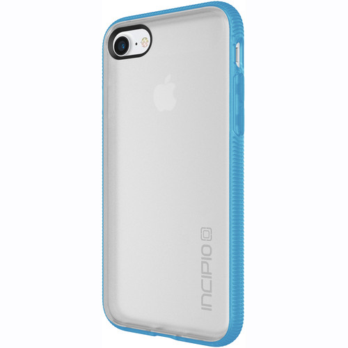 Incipio Octane Case for iPhone 7 (Frost/Cyan)