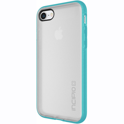 Incipio Octane Case for iPhone 7 (Frost/Turquoise)