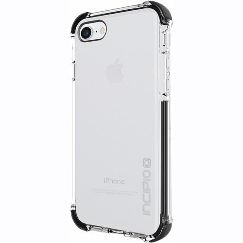 Incipio Reprieve [SPORT] Case for iPhone 7 (Clear/Black)