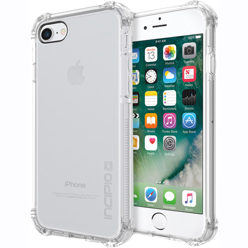 Incipio Reprieve [SPORT] Case for iPhone 7 (Clear)