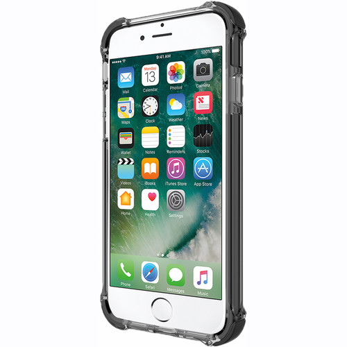 Incipio Reprieve [SPORT] Case for iPhone 7 (Smoke/Black)