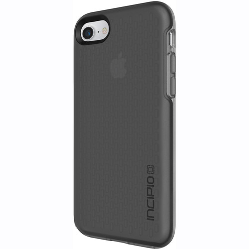 Incipio Haven Case for iPhone 7 (Black/Charcoal)