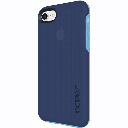 Incipio Haven Case for iPhone 7 (Navy/Nautical Blue)