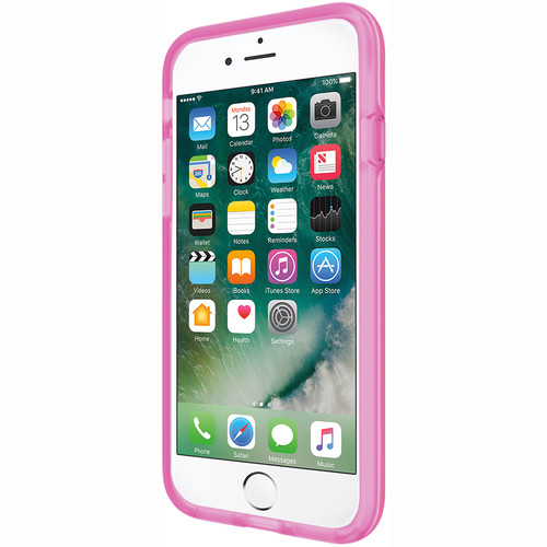 Incipio Haven Case for iPhone 7 (Highlighter Pink/Candy Pink)