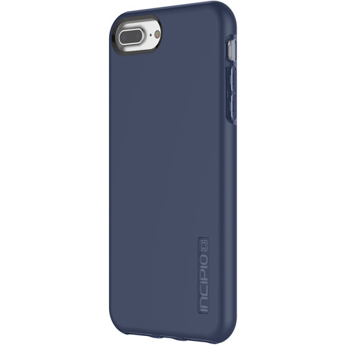 Incipio DualPro Case for iPhone 7 Plus/8 Plus (Iridescent Midnight Blue)