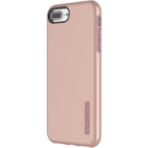 Incipio DualPro Case for iPhone 7 Plus/8 Plus (Iridescent Rose Gold)