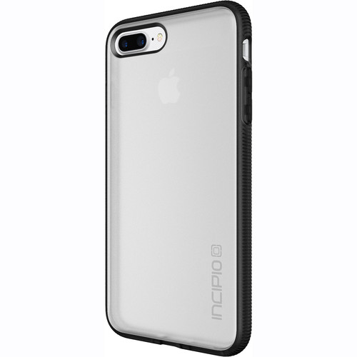 Incipio Octane Case for iPhone 7 Plus (Frost/Black)