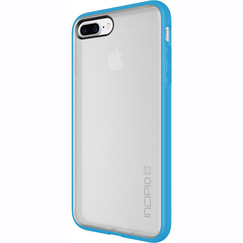 Incipio Octane Case for iPhone 7 Plus (Frost/Cyan)