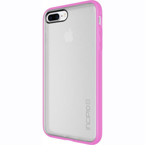 Incipio Octane Case for iPhone 7 Plus (Frost/Pink)