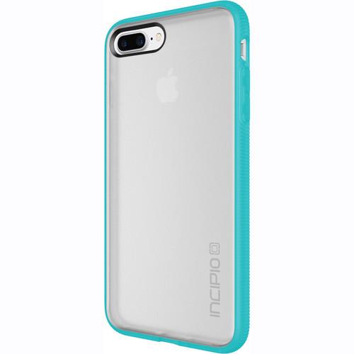 Incipio Octane Case for iPhone 7 Plus (Frost/Turquoise)