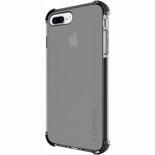 Incipio Reprieve [SPORT] Case for iPhone 7 Plus (Smoke/Black)