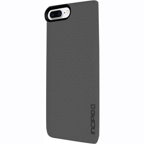 Incipio Haven Case for iPhone 7 Plus (Black/Charcoal)