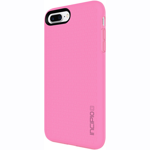 Incipio Haven Case for iPhone 7 Plus (Highlighter Pink/Candy Pink)