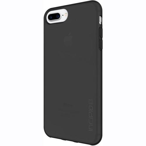 Incipio NGP Pure Case for iPhone 6 Plus/6s Plus/7 Plus (Black)