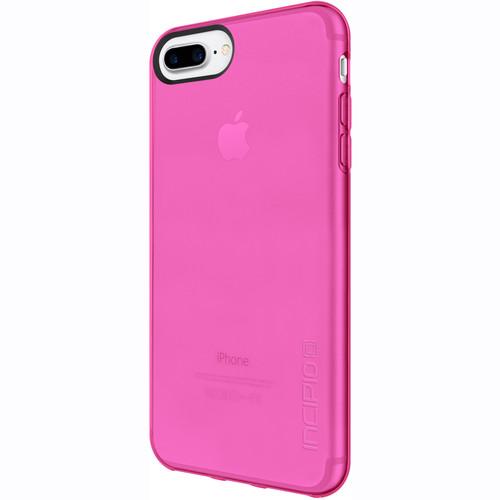 Incipio NGP Pure Case for iPhone 6 Plus/6s Plus/7 Plus (Hot Pink)