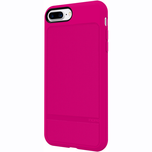 Incipio NGP [Advanced] Case for iPhone 7 Plus (Berry Pink)