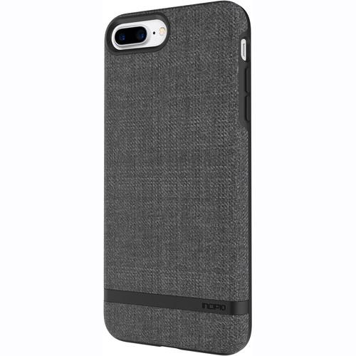 Incipio Esquire Series Carnaby Case for iPhone 7 Plus (Gray)