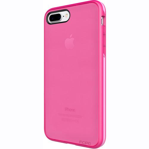Incipio Performance Slim Case for iPhone 7 Plus (Berry Pink/Rose)