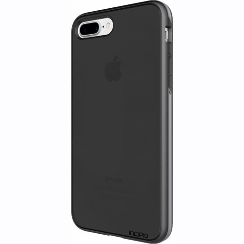 Incipio Performance Slim Case for iPhone 7 Plus (Smoke/Charcoal)