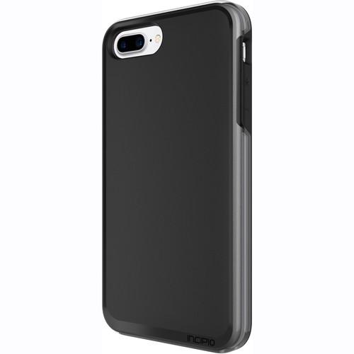 Incipio Performance Series Ultra Case for iPhone 7 Plus (Black/Gray)