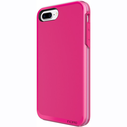 Incipio Performance Series Ultra Case for iPhone 7 Plus (Berry Pink/Rose)