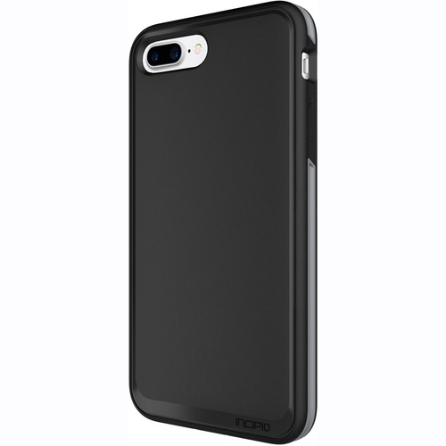 Incipio Performance Series Max Case for iPhone 7 Plus (Black/Gray)