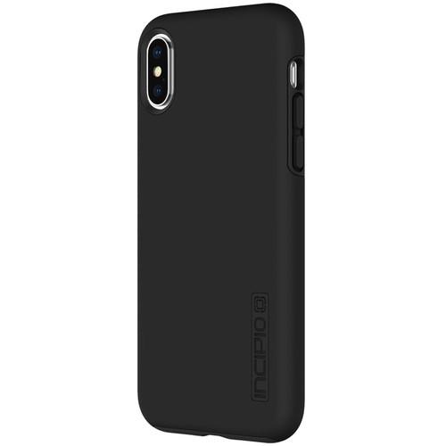 Incipio DualPro Case for iPhone X (Black)