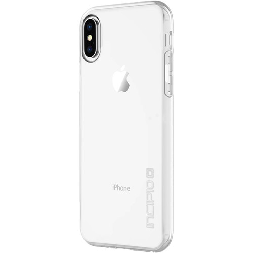 Incipio NGP Pure Case for iPhone X (Clear)