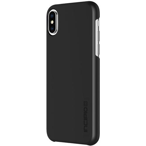 Incipio feather Case for iPhone X (Black)