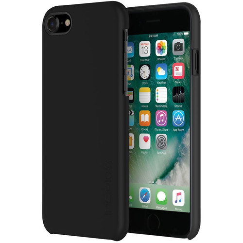 Incipio feather Case for iPhone 8 (Black)