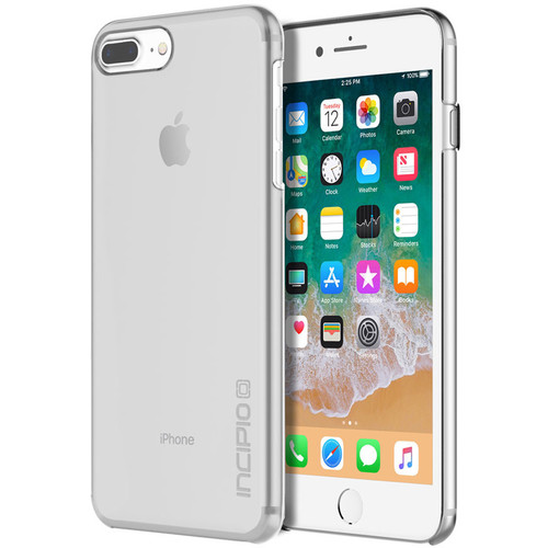 Incipio Feather Pure Case for iPhone 7/8 (Clear)