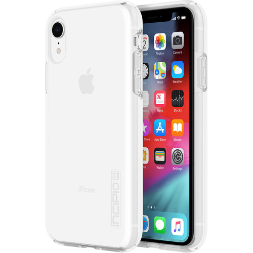 Incipio DualPro Case for iPhone XR (Clear)