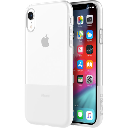 Incipio NGP Flexible Shock Absorbent Case for iPhone XR (Clear)