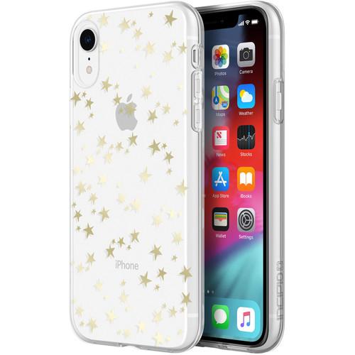 Incipio Designer Series Classic Case for iPhone XR (Stars)
