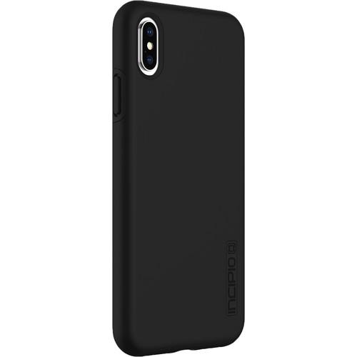 Incipio DualPro Case for iPhone Xs Max (Black)