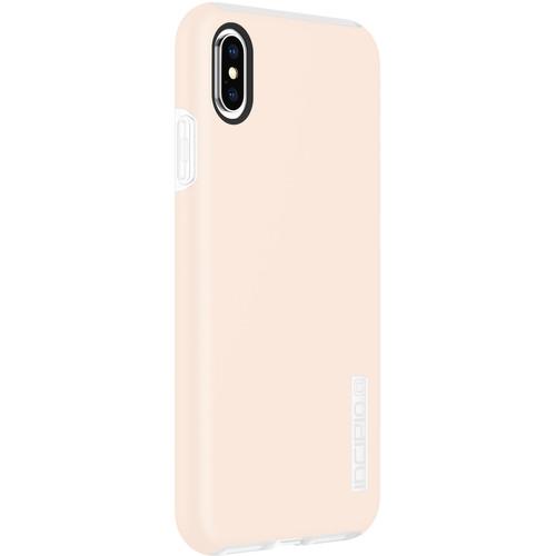 Incipio DualPro Case for iPhone Xs Max (Rose Blush)