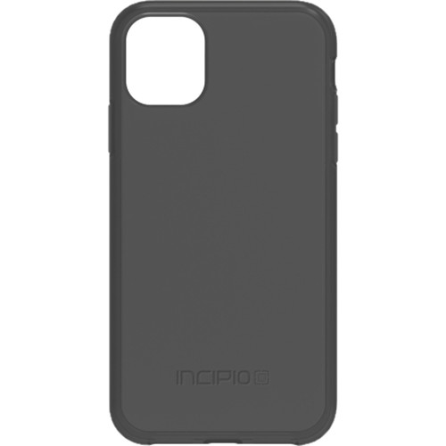 Incipio NGC Pure Case for iPhone 11 (Black)