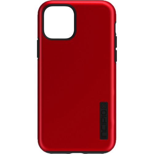 Incipio DualPro Case for iPhone 11 Pro (Red/Black)