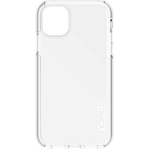 Incipio DualPro Case for iPhone 11 (Clear/Clear)