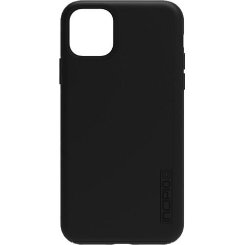Incipio DualPro Case for iPhone 11 Pro Max (Black/Black)