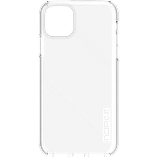 Incipio DualPro Case for iPhone 11 Pro Max (Clear/Clear)