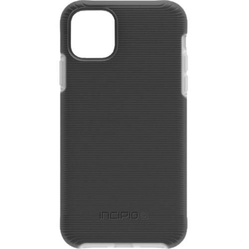 Incipio Aerolite Case for iPhone 11 Pro Max (Black/Clear)