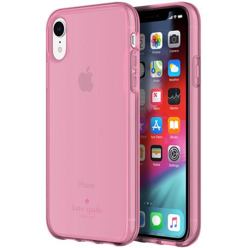 Incipio Flexible Case iPhone XR Pink Tinted