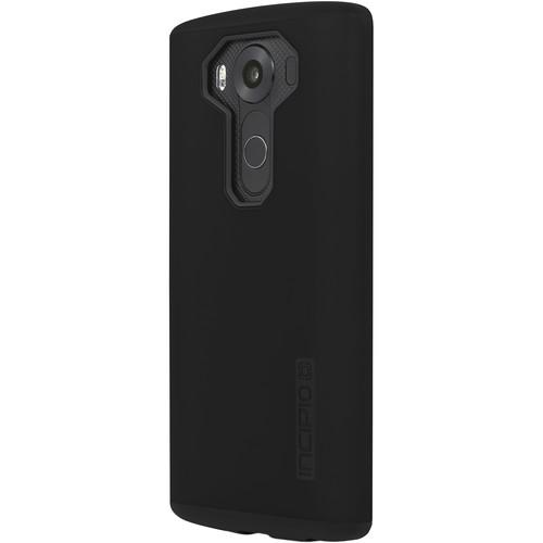 Incipio DualPro Case for LG V10 (Black)