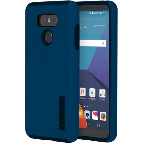 Incipio DualPro Case for LG G6 (Navy)