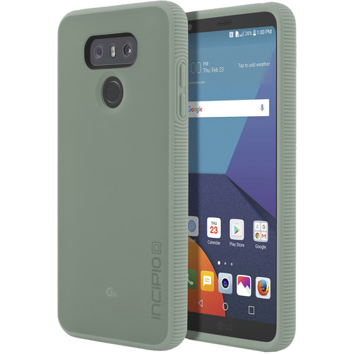 Incipio Octane Case for LG G6 (Mint)