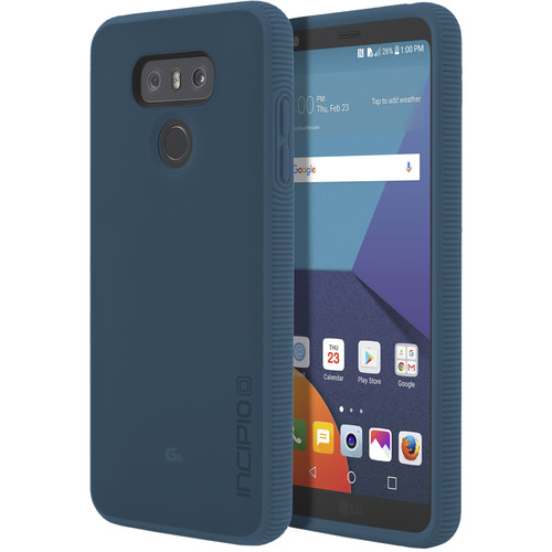 Incipio Octane Case for LG G6 (Navy)