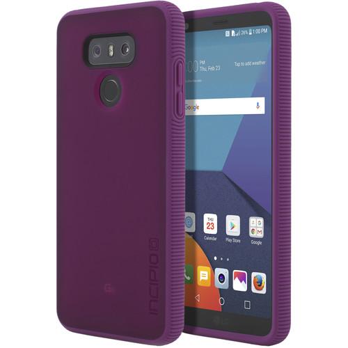 Incipio Octane Case for LG G6 (Raspberry)