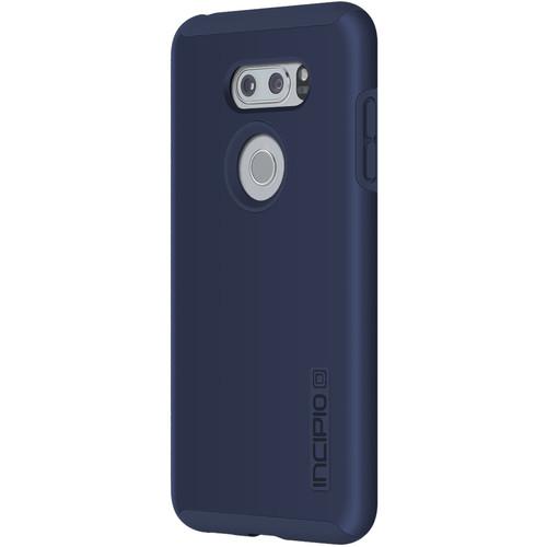Incipio DualPro Case for LG V30 (Iridescent Midnight Blue)