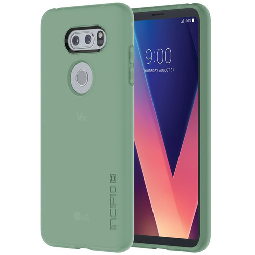 Incipio NGP Flexible Shock Absorbent Case for the LG V30 (Mint)